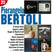 I Grandi Successi: Pierangelo Bertoli Songs