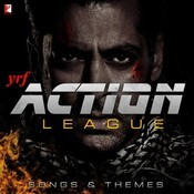 YRF Action League - Songs And Themes Songs