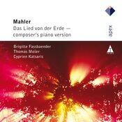 Mahler : Das Lied von der Erde - Piano Version Songs