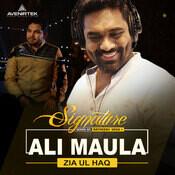 Ali Maula Song
