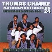 Shimatsatsa No 24 - Madzolonga Songs