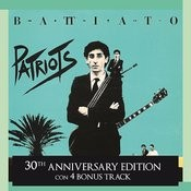 Patriots 30th Anniversary Edition Songs