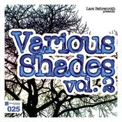 Lars Behrenroth Presents Various Shades, Vol. 2 Songs