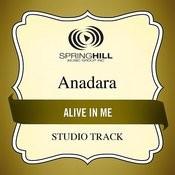 Alive In Me (Studio Track) Songs