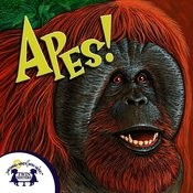 Know-It-Alls: Apes! Songs