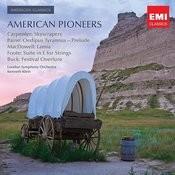 American Classics: American Pioneers Songs