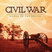 Civil War: Songs Of The South Songs