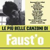 Le più belle canzoni di Faust'o Songs