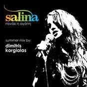 Ponaei I Agapi [summer mix by Dimitris Korgialas] Songs
