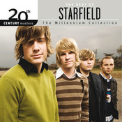20th Century Masters - The Millennium Collection: The Best Of Starfield Songs