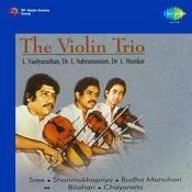 The Violin Trio Songs