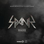 Spank (Remixes) Songs