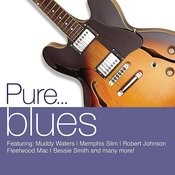 Pure... Blues Songs