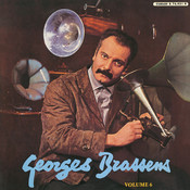 Georges Brassens (Volume 6) Songs