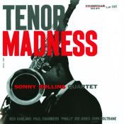 Tenor Madness Songs