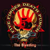 The Bleeding Songs