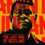 The Last King Of Scotland Omps Songs