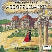 Greatest Hits - Age of Elegance Songs