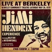 Live At Berkeley Songs