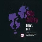 Billie's Best Songs