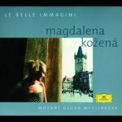 Magdalena Kozená - Mozart / Gluck / Myslivecek Arias Songs