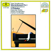 Tchaikovsky Piano Concerto No 1 Variations On A Rococo Theme Songs
