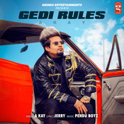Gedi Rules Song