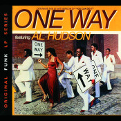 One Way Featuring Al Hudson Songs