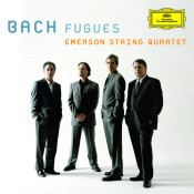 Bach J S Fugues Songs