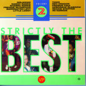 Strictly The Best Vol 2 Songs