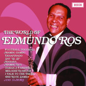 The World Of Edmundo Ros Songs