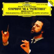 Tchaikovsky Symphony No 6 Pathetique Romeo And Julia Fantasy Overture Songs