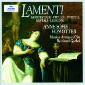 Monteverdi: Madrigals, Book 7 - Con che soavità, SV 139 Song