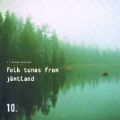 Folk Tunes From Jämtland Songs
