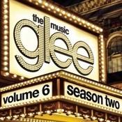 Glee The Music, Volume 6 Songs