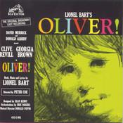 Oliver! (Original Broadway Cast Recording) Songs