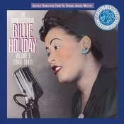 The Quintessential Billie Holiday  Volume 9 (1940-1942) Songs