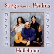 Songs From The Psalms Songs