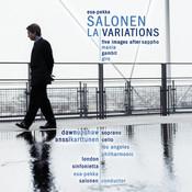 LA Variations Songs