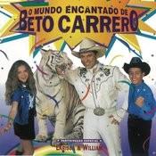 O Mundo Encantado De Beto Carrero Songs