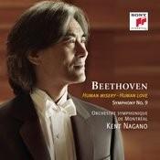 Beethoven: Human Misery, Human Love Songs