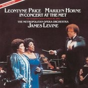 Leontyne Price - In Concert At The Met Songs