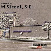 Sessions On M Street, S.E. Songs