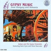 Gypsy Music From Hungary And Romania Songs