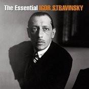 Essential Igor Stravinsky Songs