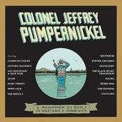 Colonel Jeffrey Pumpernickle: A Concept Album Songs