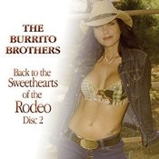 Back To the Sweethearts Of The Rodeo: Disc 2 Songs