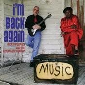 I'm Back Again Songs