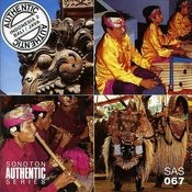 Authentic Indonesia 2: Bali/Java Songs