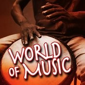 World of Music (Instrumental) Songs